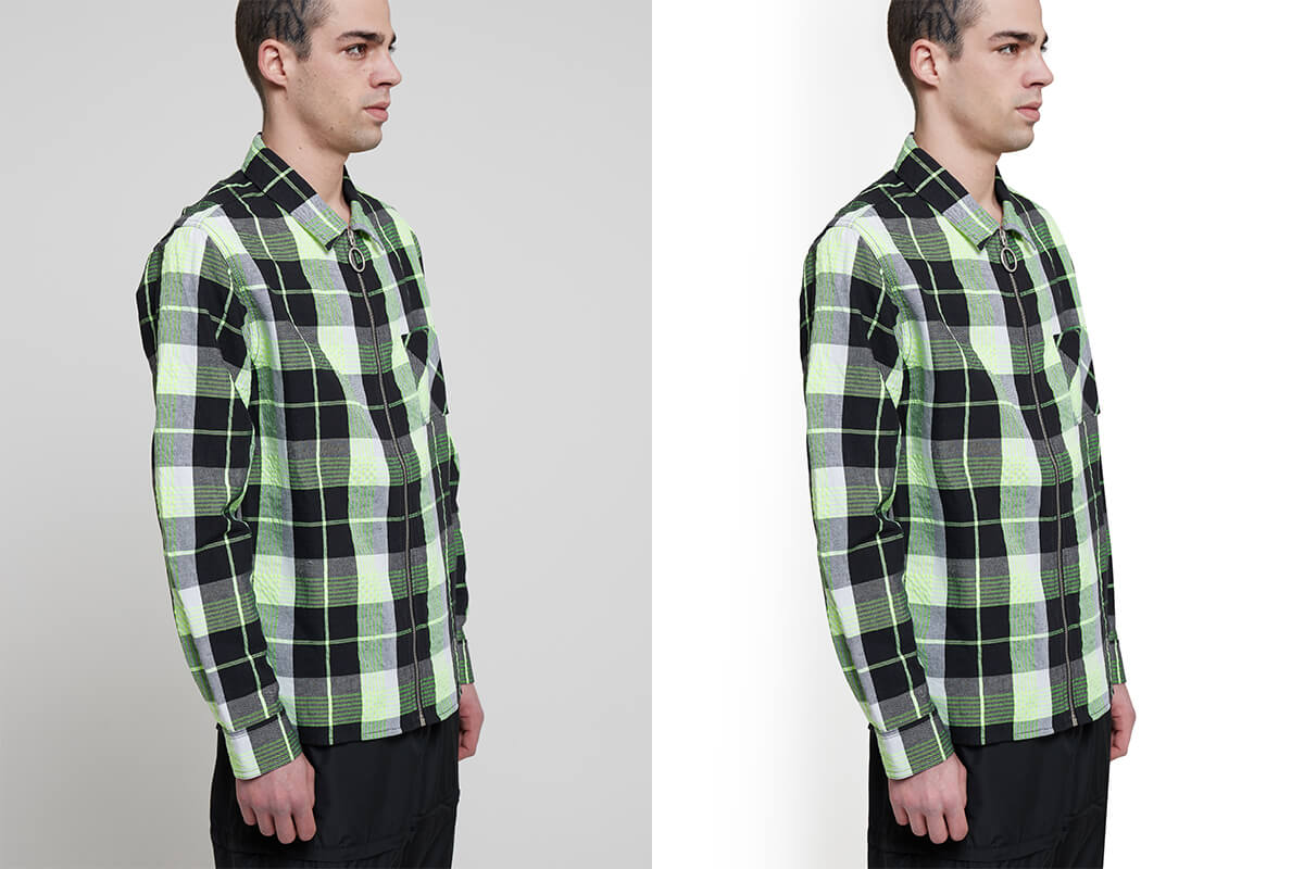 photo editing clothes removal