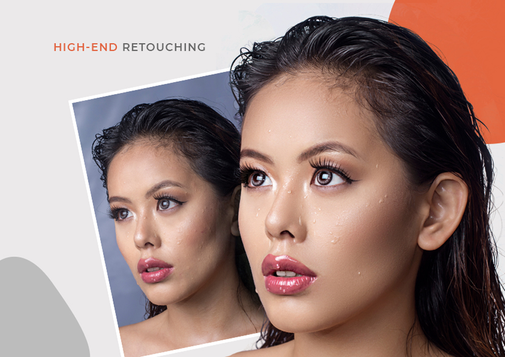 clipping path - Image Retouching Service