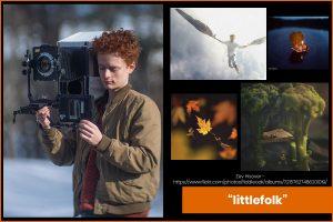 famous photographers - Zev Hoover