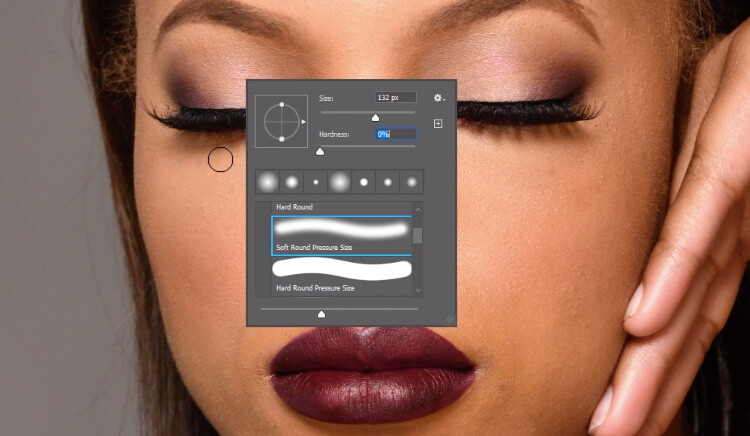 smooth skin photoshop tutorial