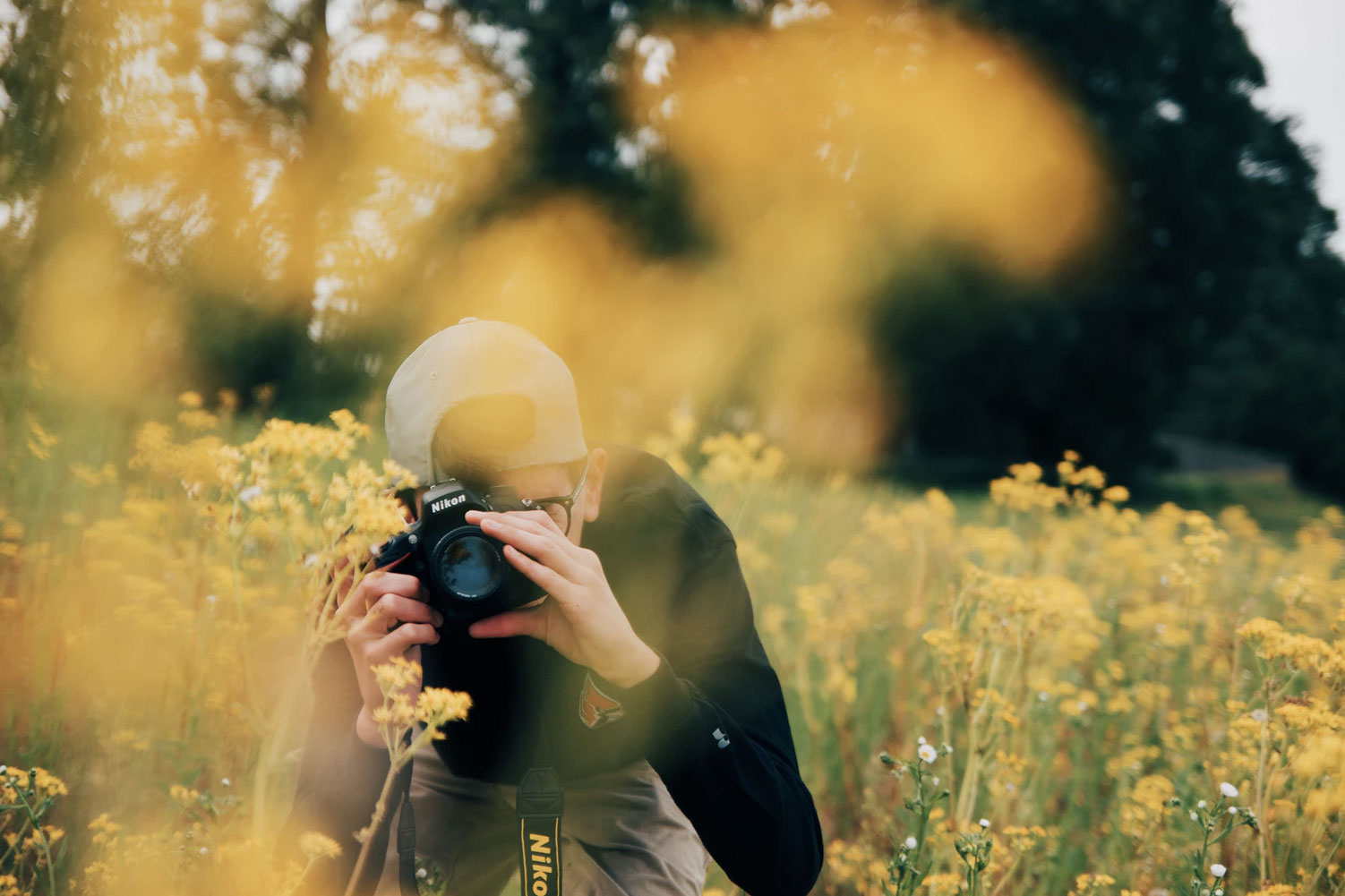 5 Beginner Tips to Become a Better Photographer in No Time
