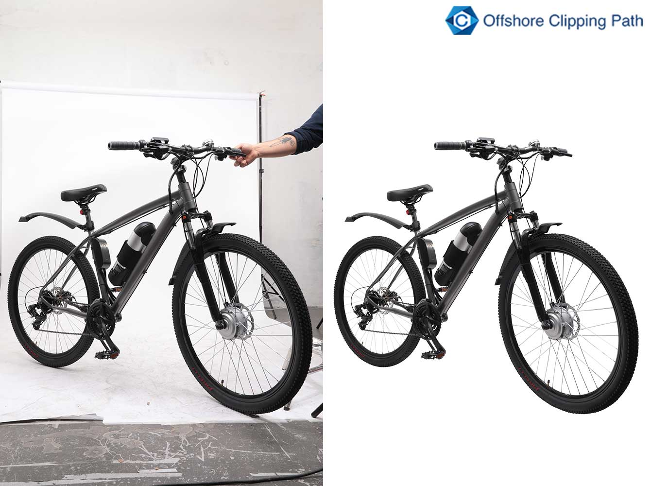 clipping path - offshore clipping path