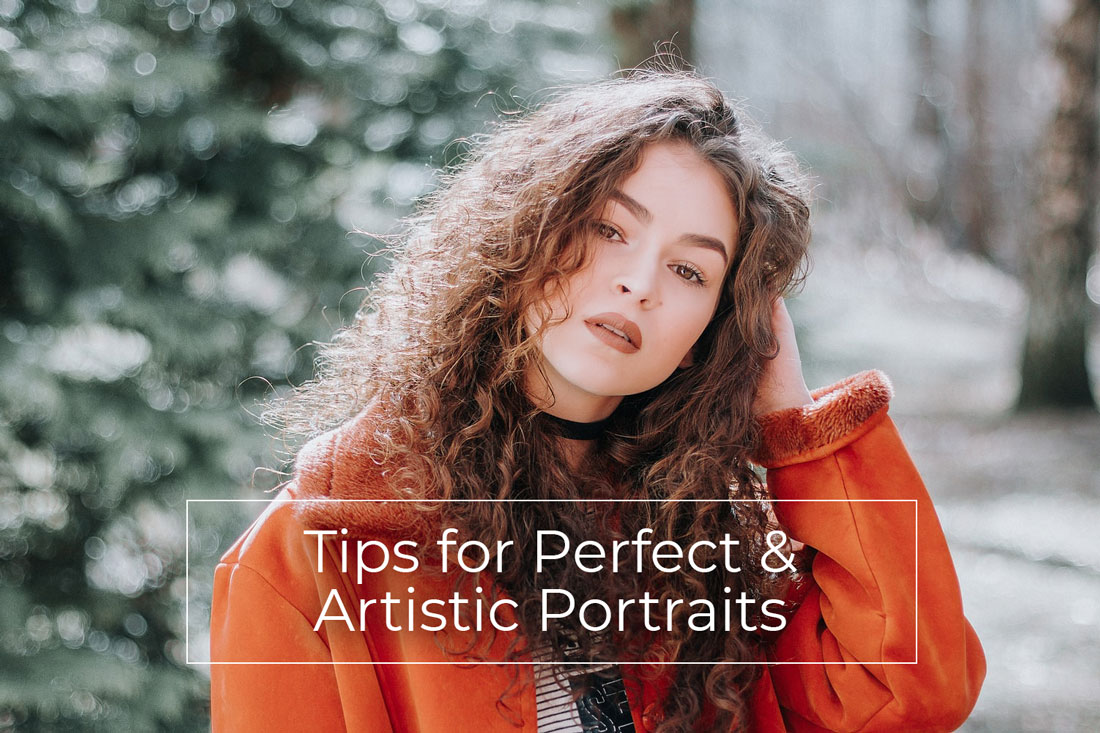 portrait photograhy tips
