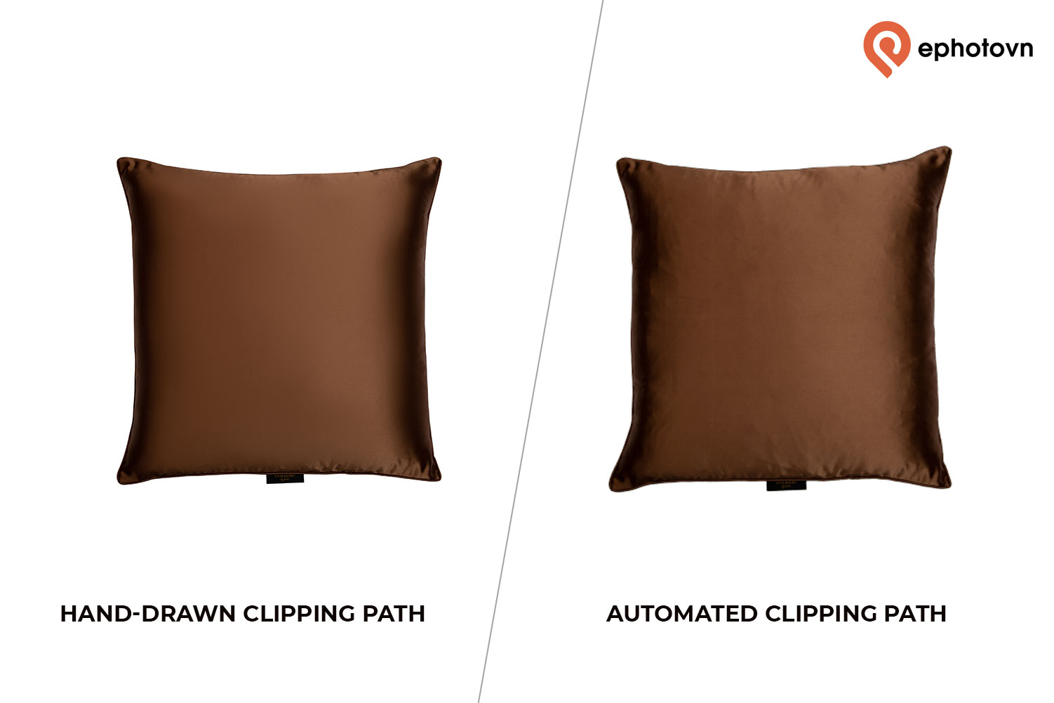 handmade vs automated clipping path