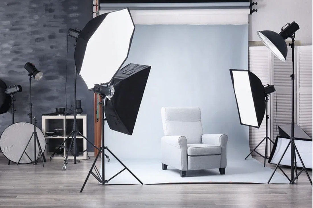 Furniture Product Photography Tips