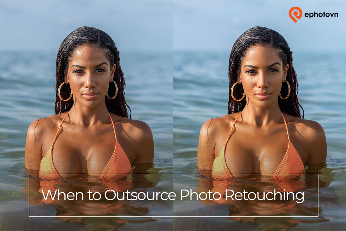 Outsource Photo Retouching