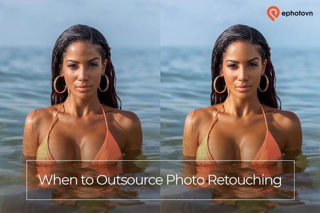 Outsource Photo Retouching