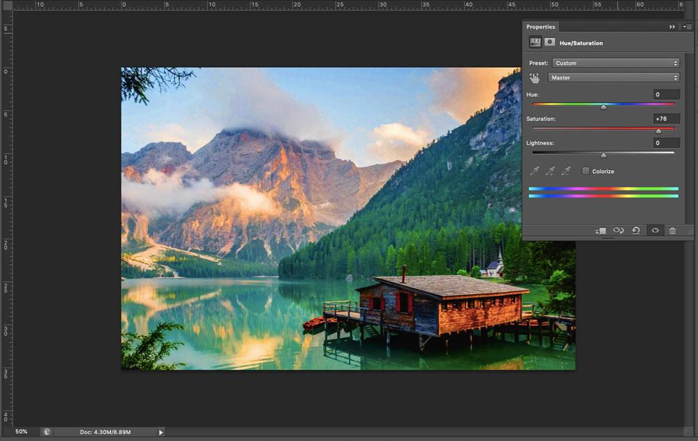 Photo Editing vs Photo Retouching
