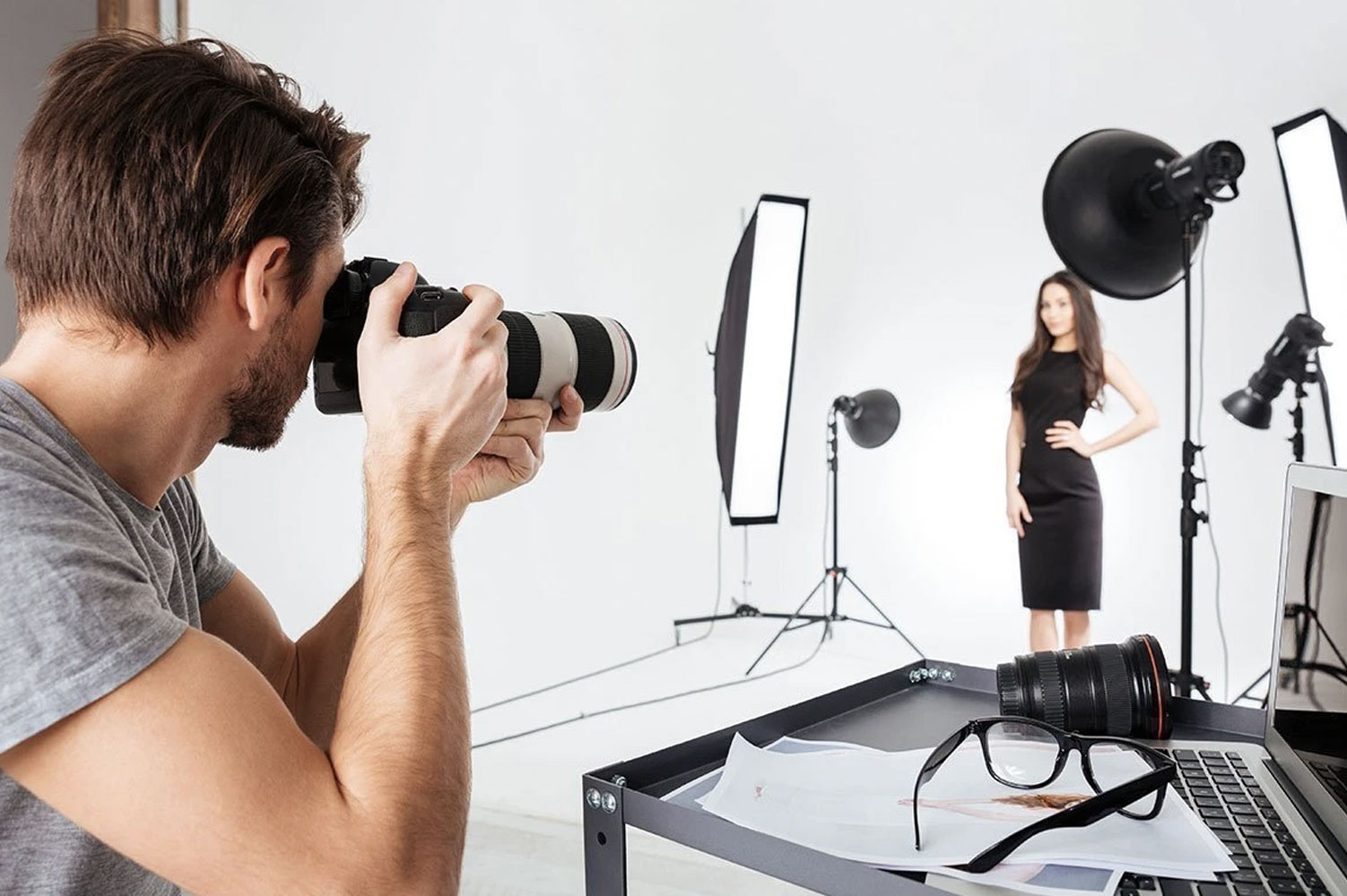5 Practical Photography Career Tips And Advice When Starting