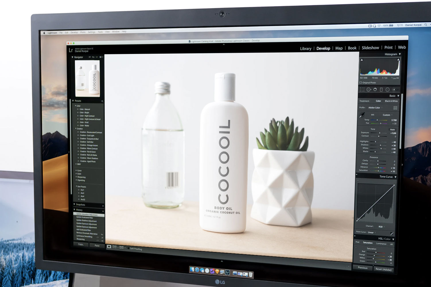 Reliable-Photo Editing for Product Photographers