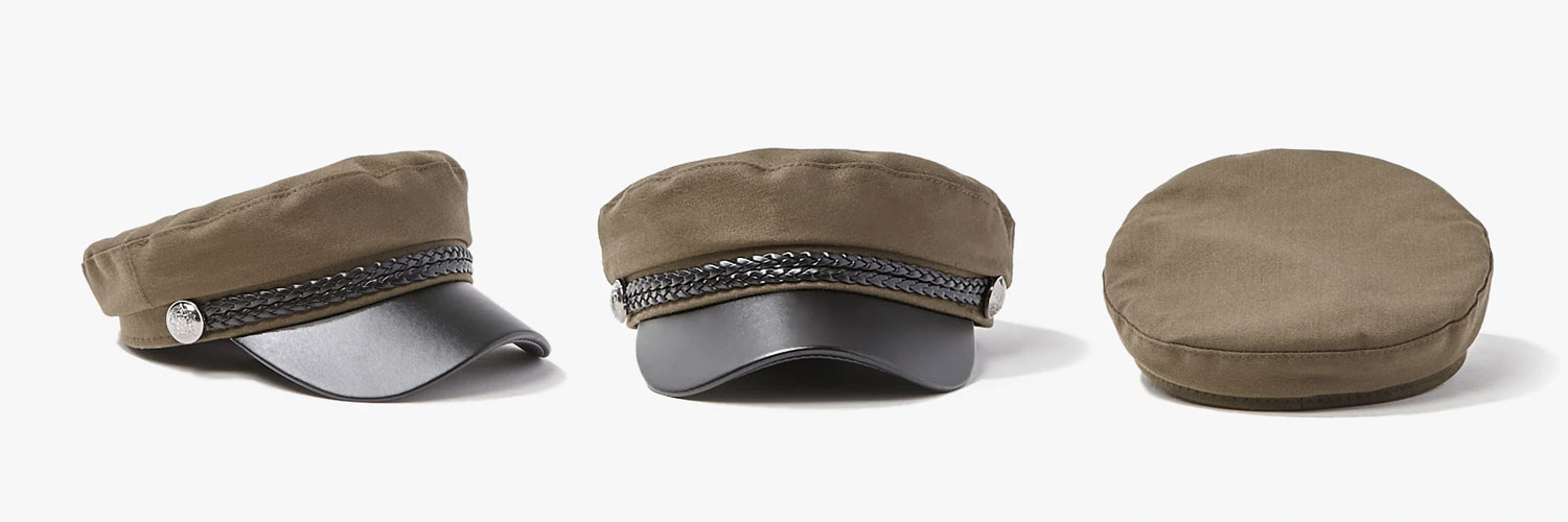 hats product photography tips