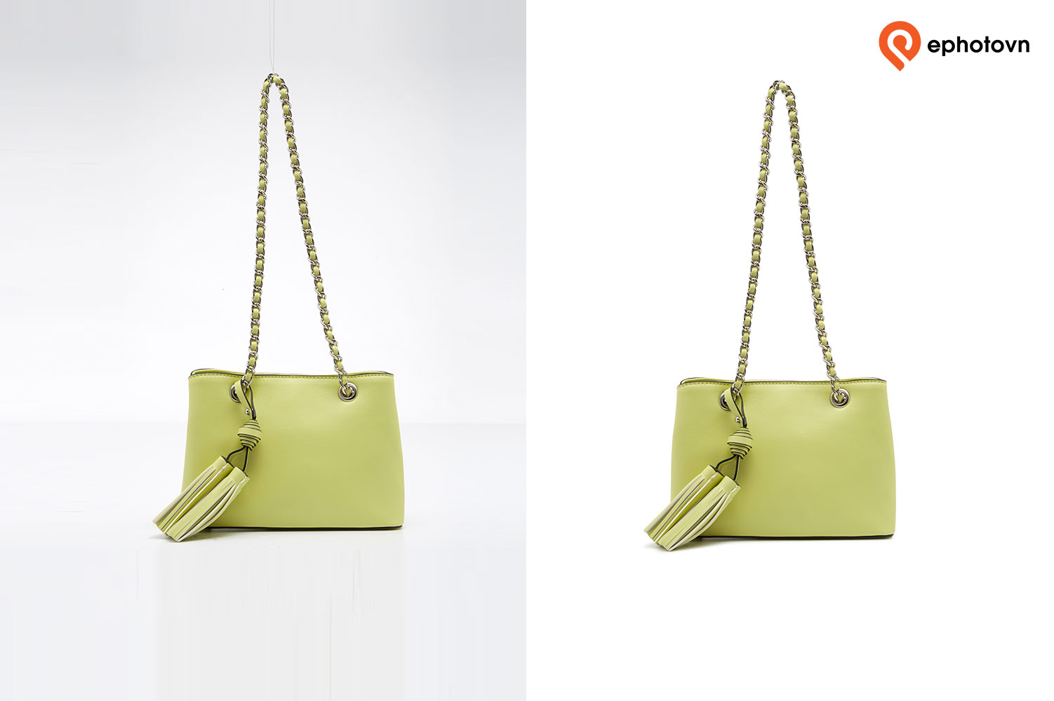 Professional Clipping Path Services