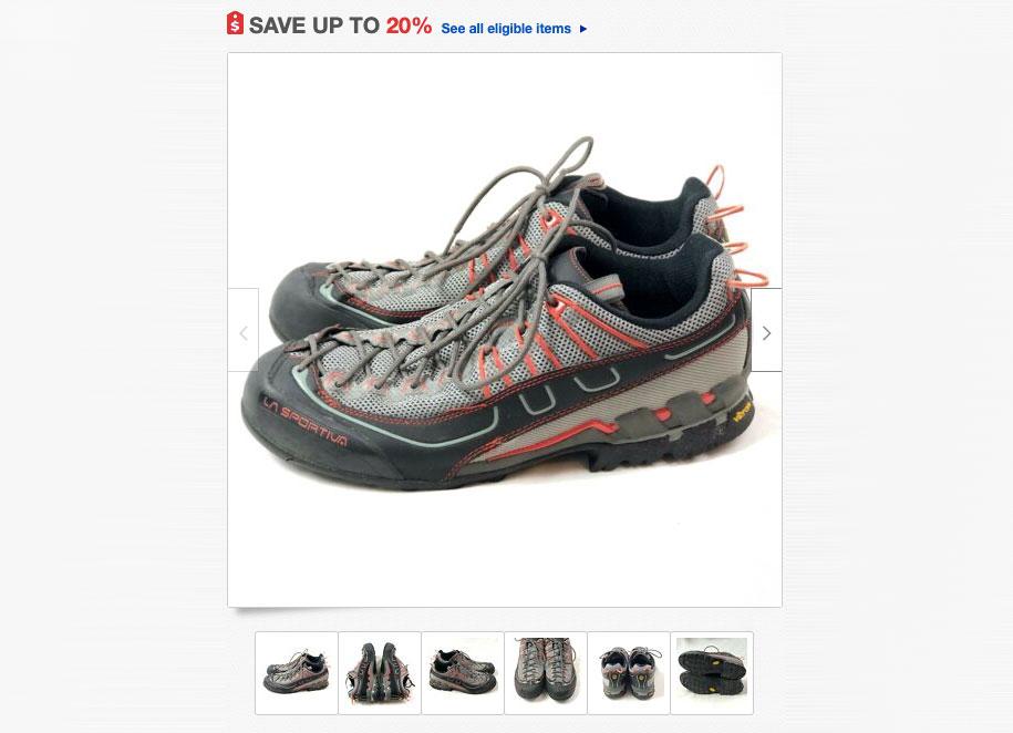 Ebay product Photos