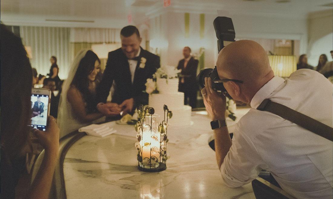 Top Instagram Wedding Photographers