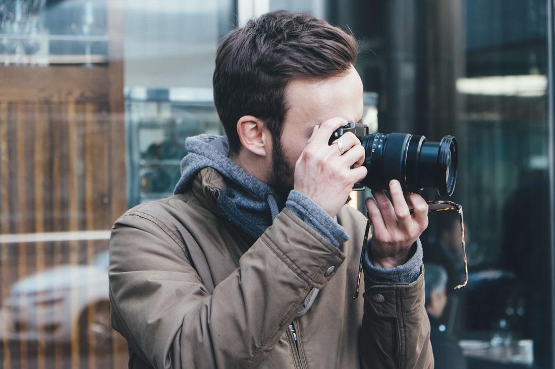 Freelance Photographer Rates