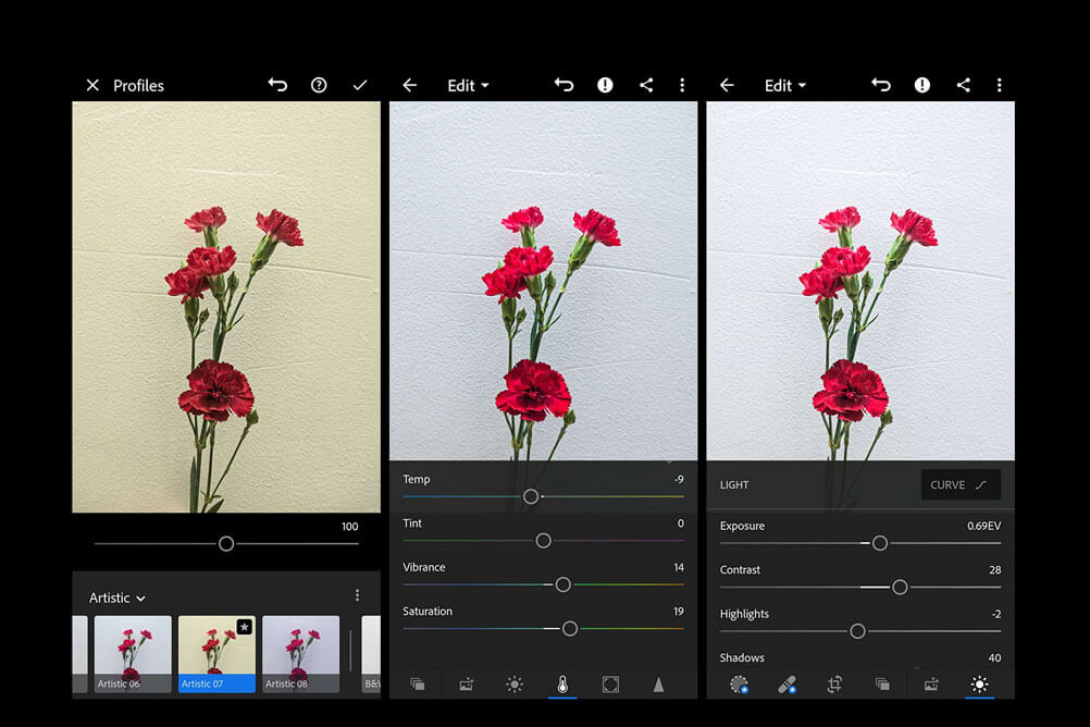 Best Photo Editor Mobile Apps