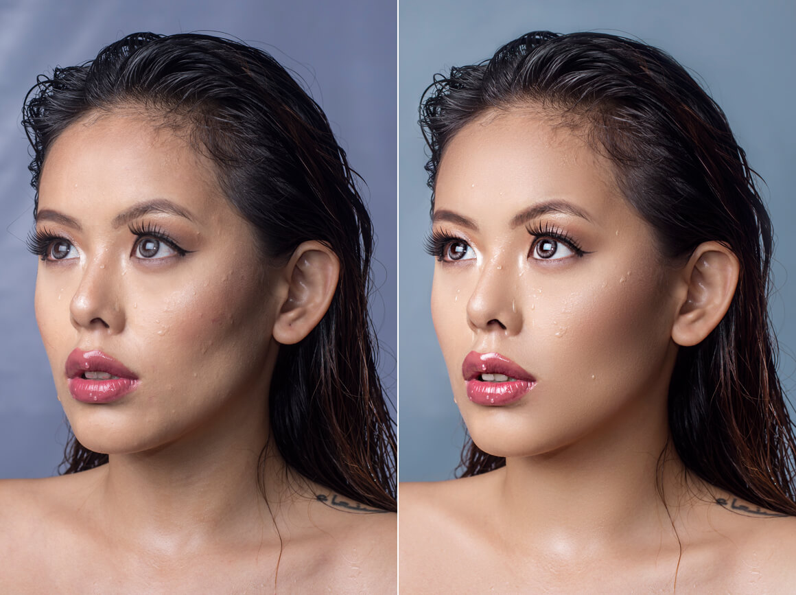 top photo retouching services