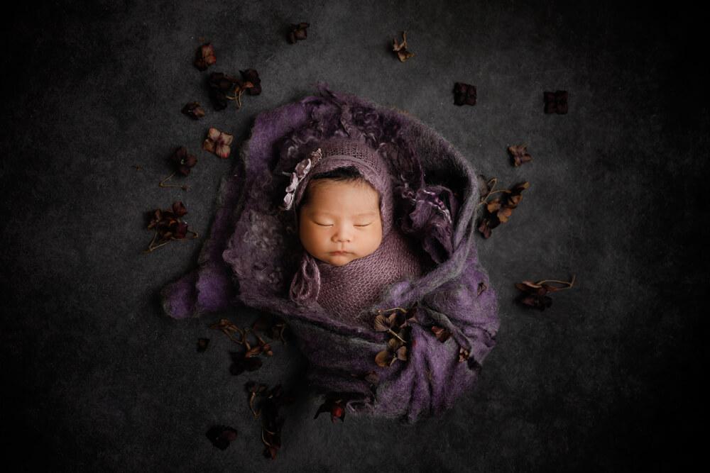 Anamaria Brandt Newborn Photography