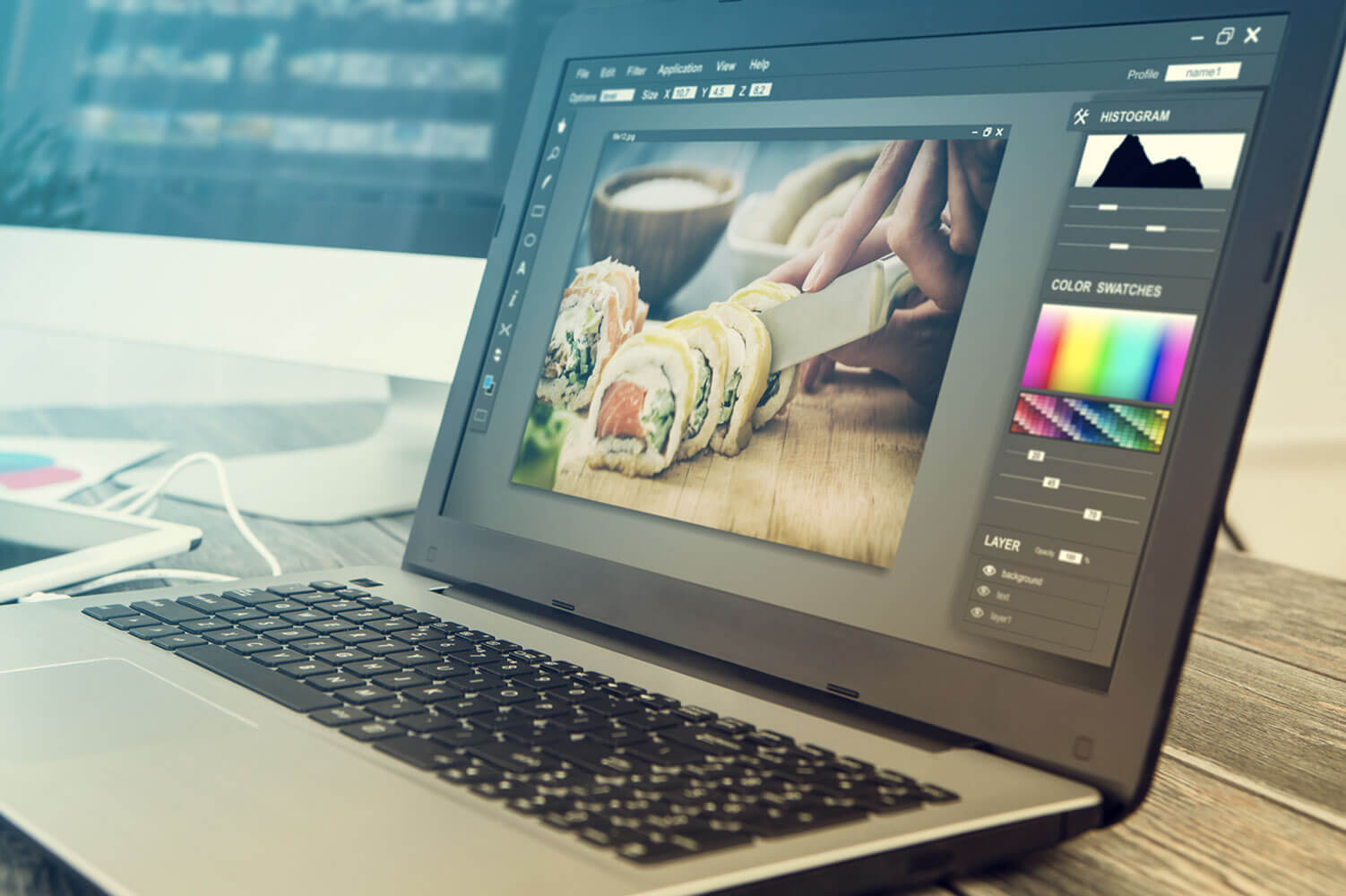 Outsourcing Photography Editing