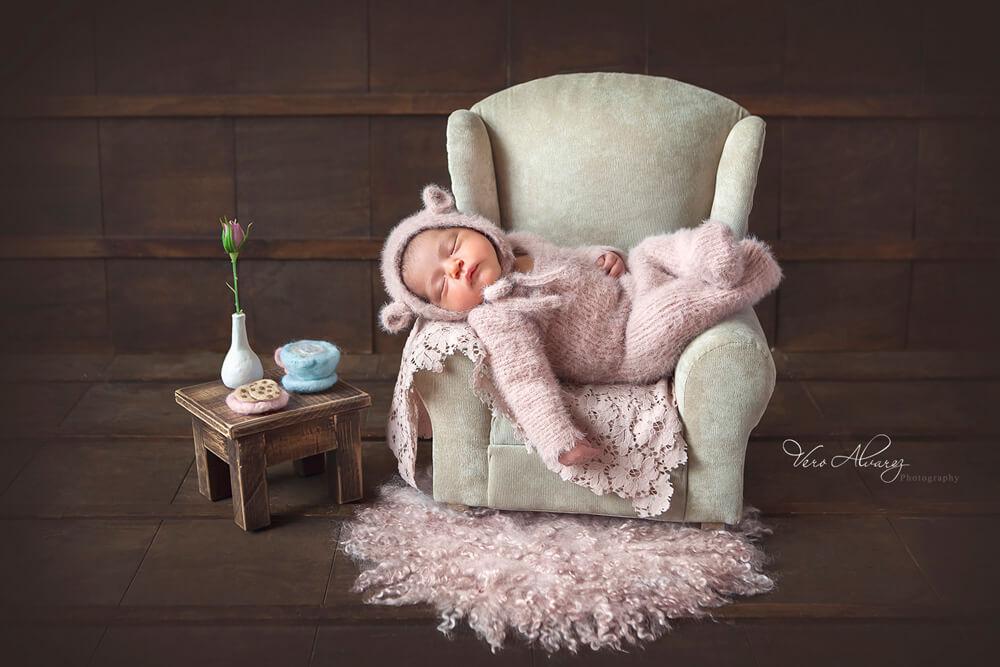 Vero Newborn Photography
