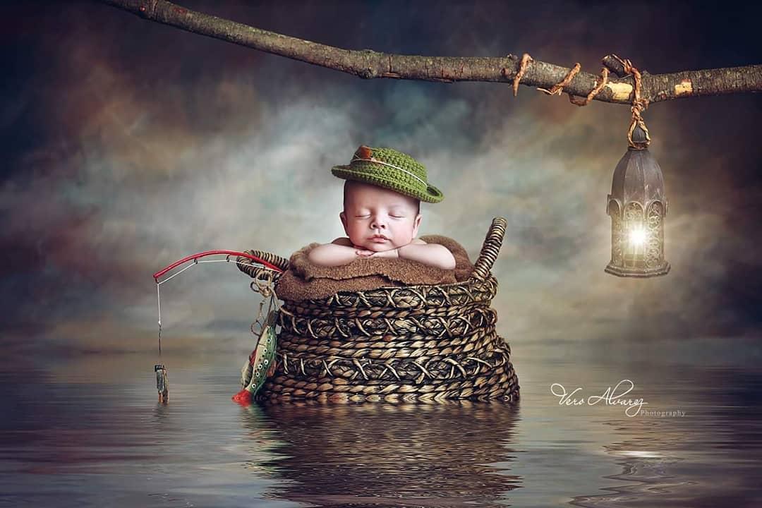 Vero Photography Newborn