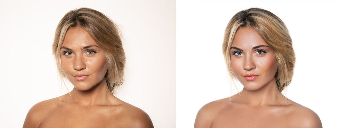 affordable photo retouching