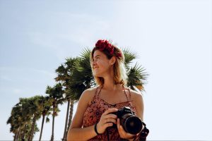 Portrait Photographers - Aurelia