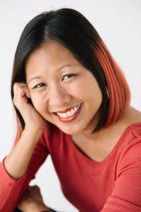Portrait Photographers - Grace Tan