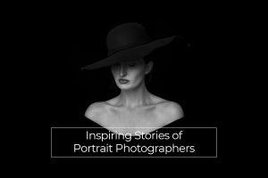 Portrait Photographers - Cover